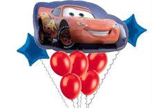 Balónová kytica - prémiová