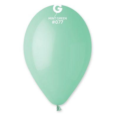 Balóny mentolové