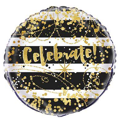 Fóliový balón Celebrate