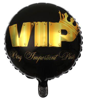 Fóliový balón VIP