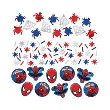 Konfety Spiderman