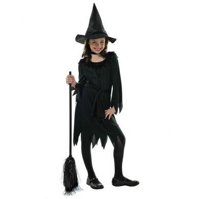 Kostým Malá čarodejnica 4 - 6 rokov