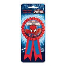Narodeninová mašla Spiderman