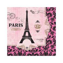 Servítky A Day in Paris