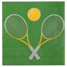 Servítky Tenis