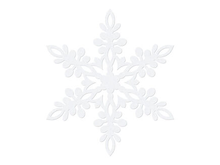 Snehová vločka 13cm