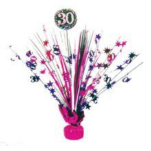 Stolová dekorácia 30 Pink Diamonds