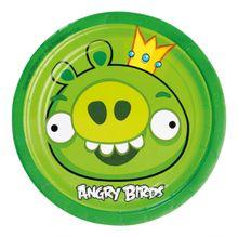 Tanierik malý Angry Birds
