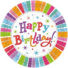 Tanierik Radiant Birthday