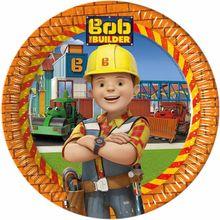 Tanierik veľký Bob staviteľ