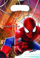 Taštičky Spiderman