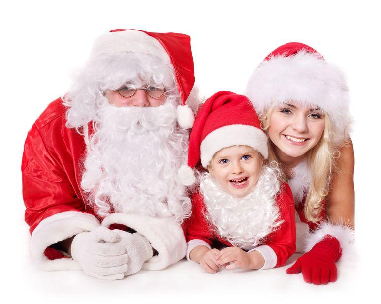 Vianočné kostýmy a doplnky