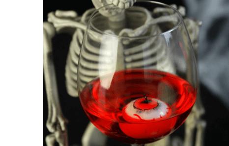 Krvavý Halloween, klauni, zombie