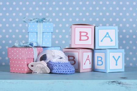 Oslava narodenia bábätka, baby shower