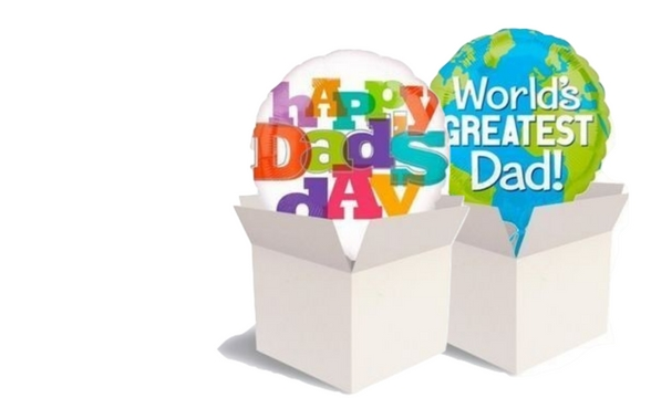 Darček na Deň otcov