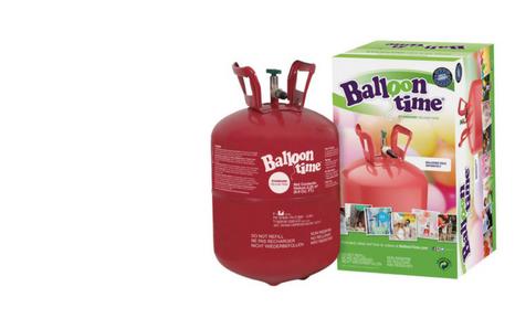 heliova flasa bomba