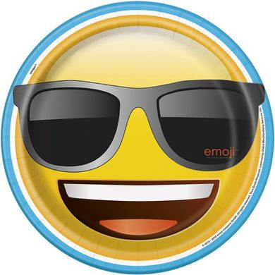 Emoji-Smiley