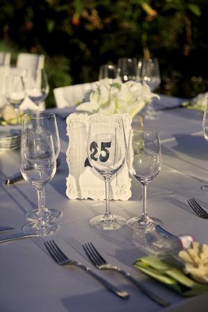 25. výročí svatby