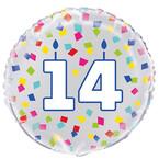 14. narodeniny