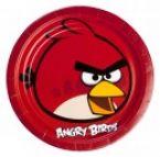 Angry Birds párty