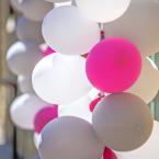 Balónová výzdoba