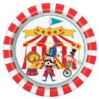 Cirkusový karneval