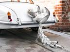Dekorácie na autá