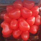 Donáška balónov