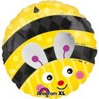Fóliové balóny zvieratká