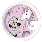 Kompostovateľná sada Minnie Unicorn