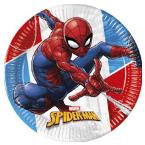Kompostovateľná sada Spiderman Super Hero