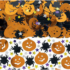 Halloween konfety