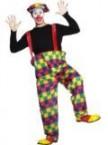 Kostýmy pre dospelých