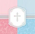 Krstiny, sväté prijímanie