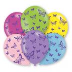 Latexové balóny s potlačou