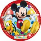 Mickey Mouse párty