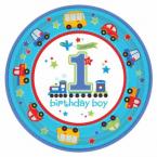 Oslavy 1. narodenín