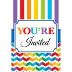 Pozvánky na oslavu