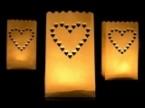 Sáčky na sviečky