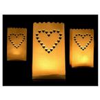 Sviečky, sáčky na sviečky