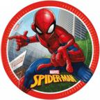 Spiderman párty