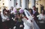 Svadobné konfety