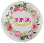 Tropická párty