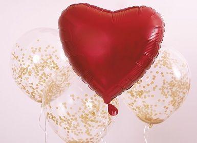 Valentín: Darčeky na poslednú chvíľu