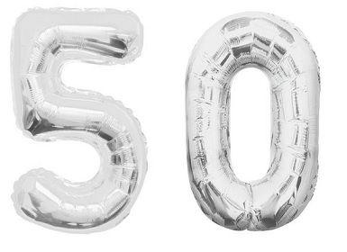 Oslava 50. narodenín