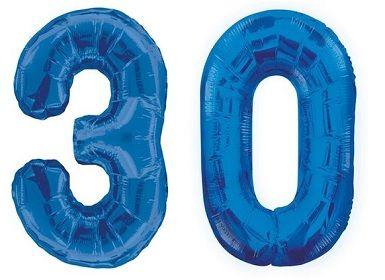 Oslava 30. narodenín