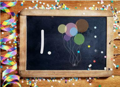 Párty škola: Typy balónov