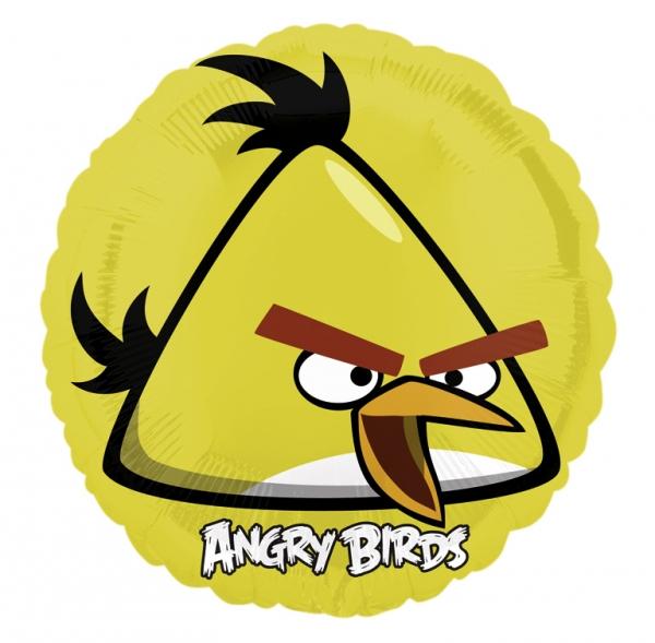 Angry Birds party oslava - partyspirit.sk 6a7fb4de170