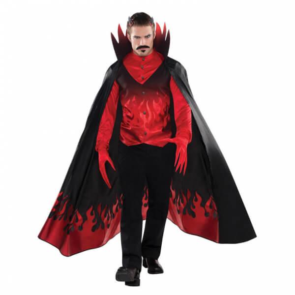 Amscan Kostým Diabol M/L