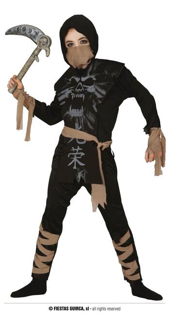 Guirca Kostým Ninja 7-9 rokov